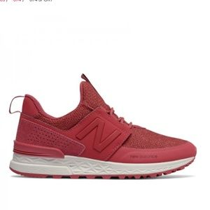 New Balance 74 Sport Decon Trainer NEW